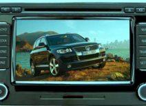 Особенности и ремонт штатных магнитол на автомобилях Volkswagen