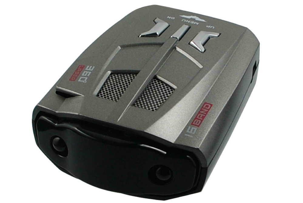 Детектор V9