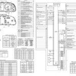 Схемы подключений и разъемы для щитка 591.3801010