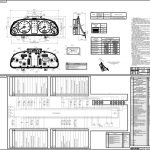 Схемы подключений и разъемы устройства 596.3801010-10