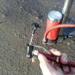 Проверка засора форсунок на предмет грязи или окисления контактов