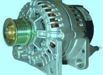 Практическое применение конденсатора для запуска двигателя