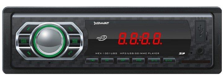 Модель SWAT MEX-1001UBG