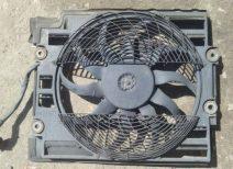 Как восстановить работу вентилятора кондиционера БМВ Е39 и других моделей?