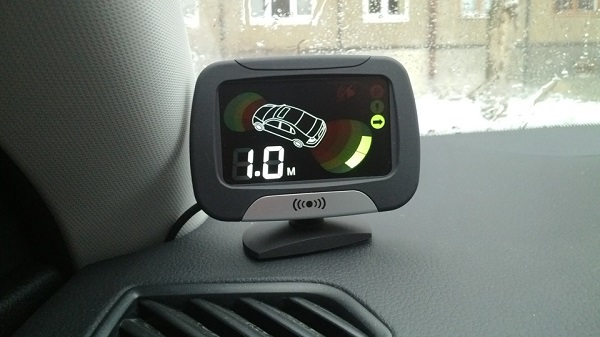 На чем зиждется доверие автолюбителей к парктроникам производителя Aviline?