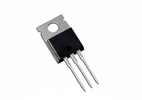 Самая часто встречаемая причина поломки приборки - транзистор irf3710