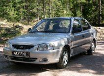 Поиск и замена датчика коленвала и других регуляторов двигателя Хендай Акцент и не только