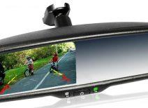 Выбор камеры заднего вида с монитором для автомобиля: практичное решение и его реализация