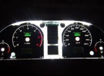 Учимся чинить и совершенствовать панель приборов автомобилей УАЗ Патриот, Хантер и Буханка