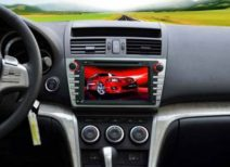 Тонкости выбора и замены магнитолы на автомобилях Мазда 3 и других моделях