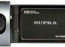 Характеристики видеорегистраторов Supra: покупать или нет?