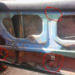 Замена стеклоподъемника ВАЗ 2106 и 2105: как поставить и установить механизм, ремонт и схема