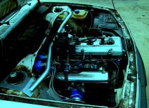 Настройка зажигания, проверка катушки и свечей на авто с двигателями ЗМЗ-405, 406 и 409