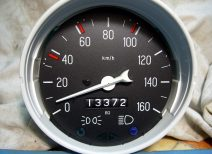 Борьба с поломками спидометра на ВАЗ 2106, 2107 и 2108: как поменять привод и трос?