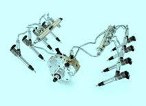 Особенности и разновидности систем подачи топлива современных двигателей внутреннего сгорания