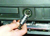 Не работает автомобильный прикуриватель на ВАЗ 2109 или 21099? — Чиним и меняем устройство