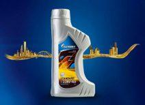 Обзор моторного масла Газпромнефть 10W-40