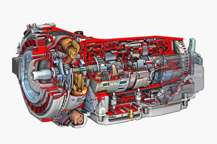 Как пользоваться автоматической коробкой передач и как она работает?