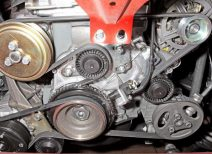 Подробная инструкция как правильно менять ремень генератора