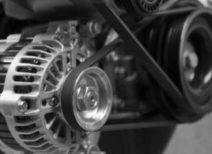 Инструкция как правильно натягивать и подтягивать ремень генератора