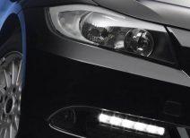Как выбрать и установить дневные ходовые огни на автомобиль?