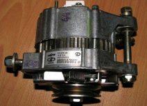 Как самостоятельно снять, проверить и заменить генератор на ВАЗ 2107