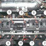 Ремонт головки блока цилиндра двигателя Снятие-разборка и дефектовка