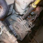 Почему свистит ремень генератора и что с этим делать? Основные способы устранения неполадок