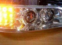 Регулировка фар на автомобиле ВАЗ 2110: как их отрегулировать своими руками?