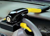 Противоугонные механические устройства для автомобилей: основные разновидности и их ключевые преимущества