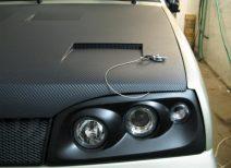 Обзор замков для капота автомобиля: ТОП 6 блокирующих устройств и подробная инструкция по их установке