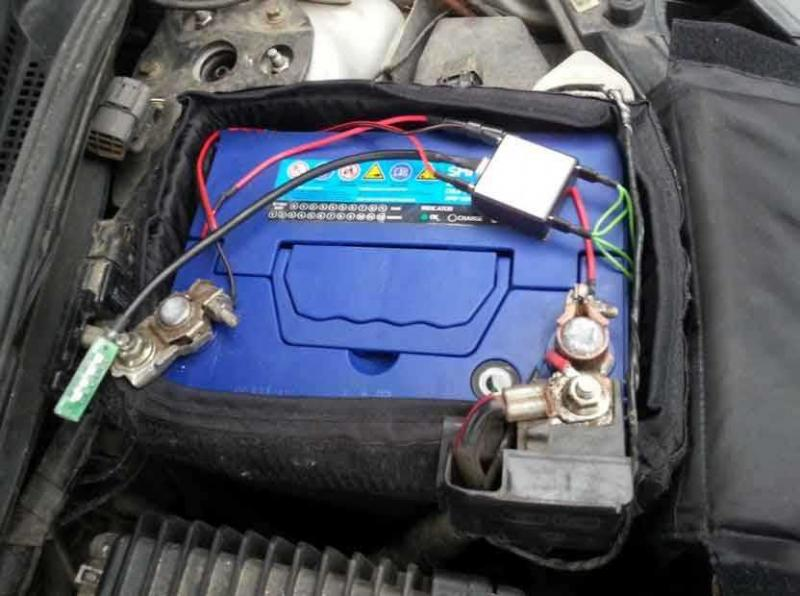 Обзор термокейсов для автомобильного АКБ: как сделать утеплитель своими руками