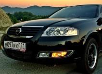 Замена топливного фильтра на Nissan Almera Classic и N16