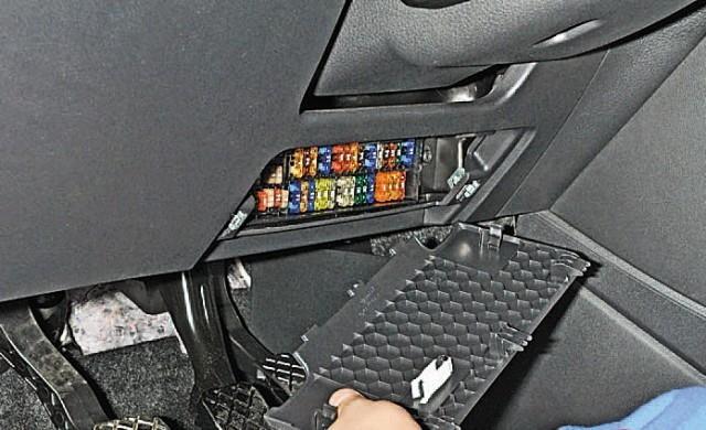 лт 35 Фольксваген замена топливного фильтра