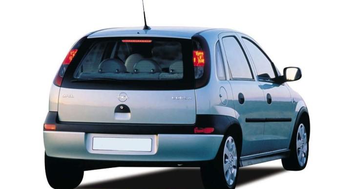Как самостоятельно заменить масло в АКПП Opel Corsa