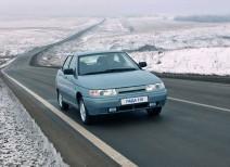 Выбор масла и процесс его замены в КПП автомобиля ВАЗ 2110