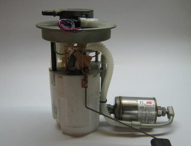 Топливный насос FF2