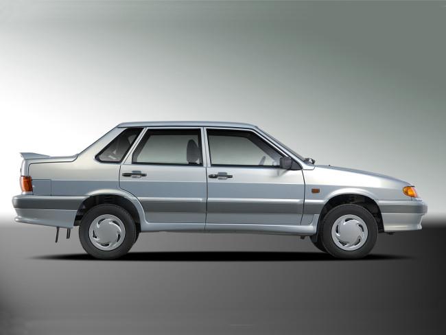 Фотография автомобиля ВАЗ 2115