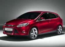 Советы и замена жидкости ГУР для автомобиля Форд Фокус II и I