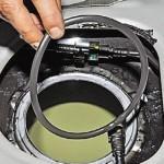 Фото уплотняющего кольца