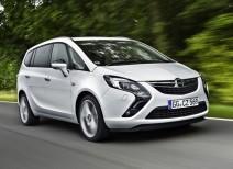 Пошаговая инструкция по замене масла в АКПП Opel Zafira
