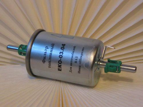 Топливный фильтр ЕКО-03.04