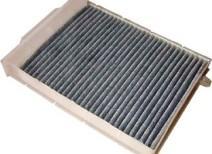 Как заменить салонный фильтр на автомобиле Рено Меган 2
