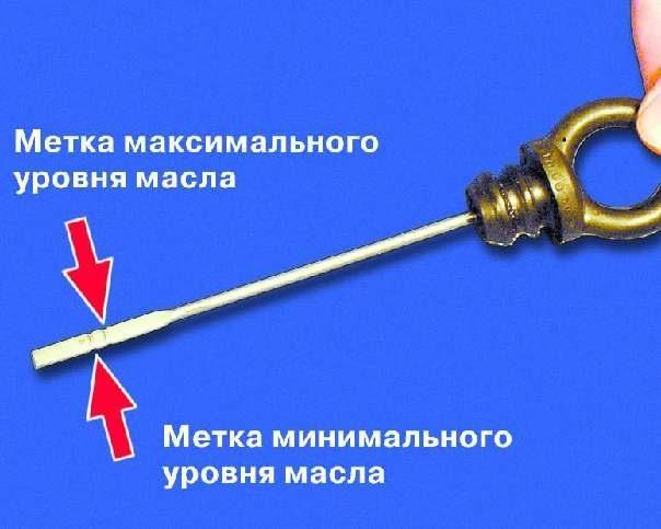Мерник для измерения