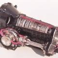 Коробка передач Типтроник