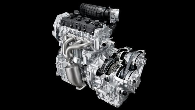 Обзор вариатора на Nissan Qashqai: особенности, ремонт и отзывы