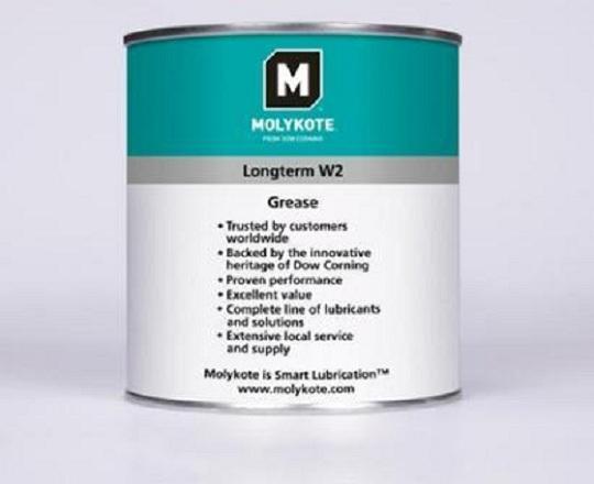Molykote Longterm для подшипника