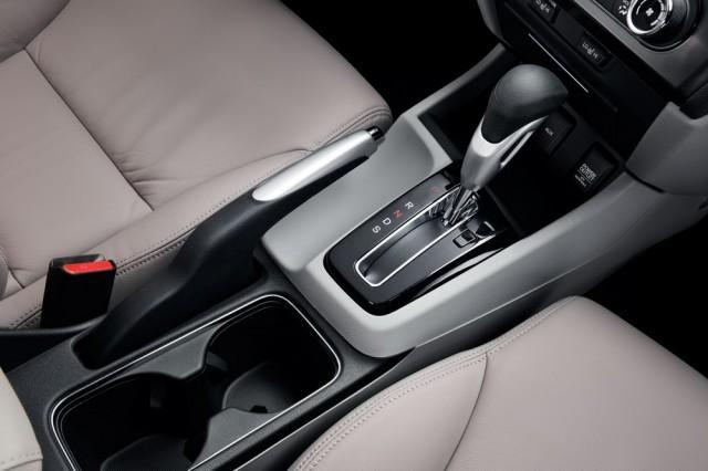 Автоматическая КПП Honda Airwave
