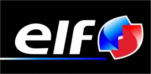 Лого Эль Эфолюшн