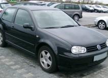 Как расшифровать коды ошибок на Volkswagen?